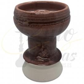 Imágenes de cazoletas para cachimbas PROVOST - Cachimbas y Shishas the Grock Bowl