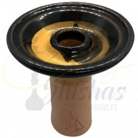 Imágenes de cazoleta CONE BOWL para cachimbas compatible con Kaloud Lotus