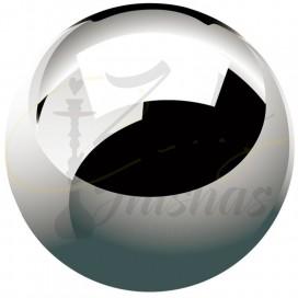 Imágenes de bola de purga para cachimbas o válvulas de evacuación de humo · 10mm