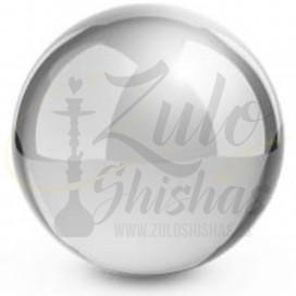 Imágenes de bola de purga para cachimbas 3mm de diámetro compatible con tradicionales: Khalil Mamoon, Farida, El Nefes...