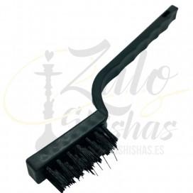 Imágenes de cepillo de plástico para limpieza profunda de cazoletas para cachimba Zulo Shishas por 2,50€
