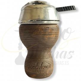 Imágenes de cazoleta para fumar tabaco negro Voskurisya Mumiya - comprar online envíos 24h