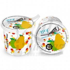 Imágenesde Ice Frutz Apple Pear formato 120grs Manzana y Pera