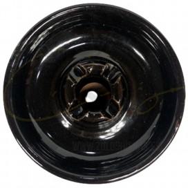 Imágenes de cazoletas Air Force Bowl en color negro modelo 2.0 de Cachimbas y Shishas comprar con Phunnel de bajo consumo.