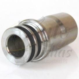 Imágenes de conector para manguera Avion Stick original comprar online repuestos y accesorios de AVION HOOKAH Originales