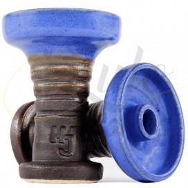 Imágenes de cazoletas 80 Feet Harmony Bowl Americanas Hokah John color Marrón y Azul