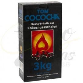 Imágenes de pack ahorro Tom Cococha Blue 3kg