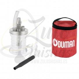 Imágenes de nueva Oduman Micro V2 comprar online con maleta de transporte incluído para VIAJES