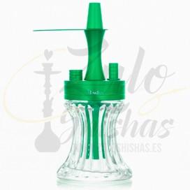 Aladin To Go ¡Con estuche! · Verde