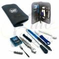 Imágenes de Kit o Pack de accesorios para limpieza y mantenimiento de cachimba EL BADIA 320 Ofertas en accesorios de shishas al