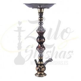 Imágenes de cachimbas o shishas baratas en ofertas - Khalil Mamoon Zoharia Oxidized