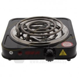 Imágenes de encendedor de carbón natural Hookah Flame - 1000w