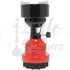 Imágenes de encendedor portátil de gas El Nefes Hookah Flame - Zulo Shishas