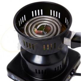 Imágenes de encendedor para carbón natural de cachimba o shisha - Al Mani Blazer