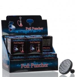 Foil Puncher - PVC