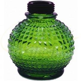 Imágenes de shisha o pipa de agua MYA Bambino verde