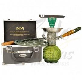 MYA Bambino Plata - Verde