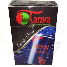 Imágenes de TANYA con sabor a RedBull