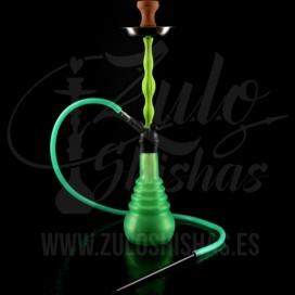 Imágenes de Green Neon SPN 630 en Zulo Shishas