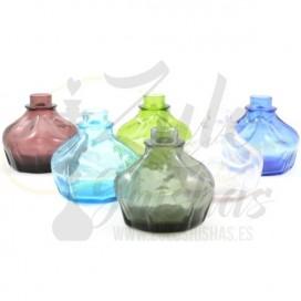 Imágenes de base para cachimba MYA Vento de diversos colores