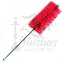 Imágenes de cepillo para limpiar la base de nuestra cachimba o shisha Khalil Mamoon