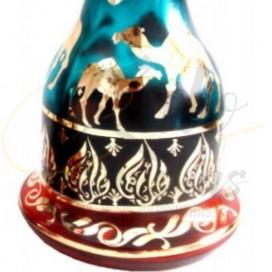 Imágenes de base camellos para cachimbas en Zulo Shishas
