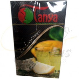 Imágenes de sabor de shisha Limoncello TANYA