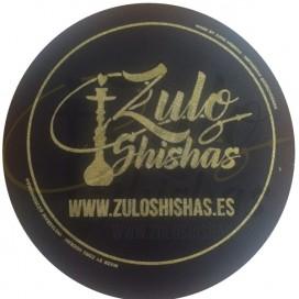 Imágenes de alfombrilla protectora de base Zord Hookah en Zulo Shishas