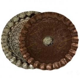 Imágenes de plato Lule Tray para cachimbas o shishas online