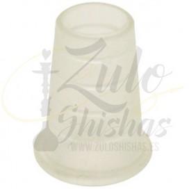 Imágenes de junta de goma o silicona para mangueras de cachimbas o shishas