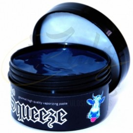 Imágenes de Squeeze Hookah Bavarian Blue