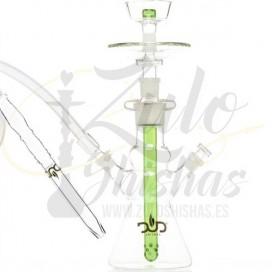 Imágenes de cachimbas o shishas DUD Pyramid Glass online