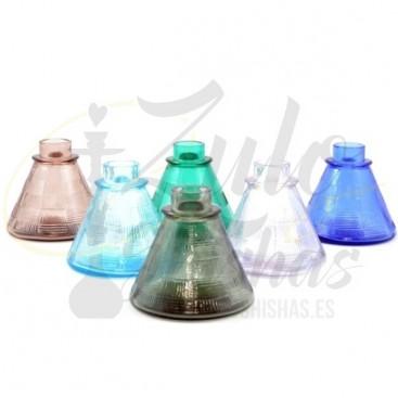 Imágenes de cristal de repuesto par cachimba MYA Petite