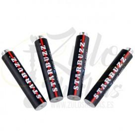Imágenes de cartuchos para cachimbas o shishas E-Hose electrónica