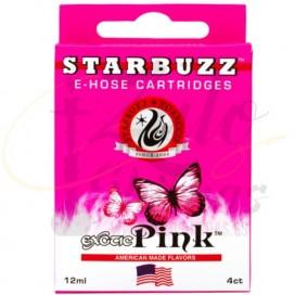 Imágenes de Pink tabaco para cachimbas online de la marca Starbuzz