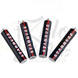 Imágenes de tabaco para cachimba electrónica sin nicotina Geisha Starbuzz