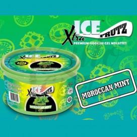Imágenes de cachimbas o shishas Ice Frutz Moroccan Mint