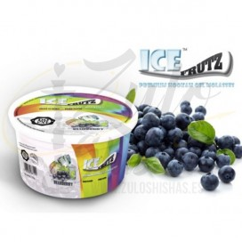 Imágenes de geles Ice Fruitz Blueberry