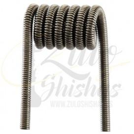Clapton Wire Coil - 0.85ohm