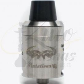 Imágenes de atomizador para Dripeo X V4 Vapers online