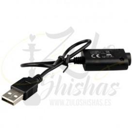 Imágenes de cargador de cigarrillo electrónico EGO USB