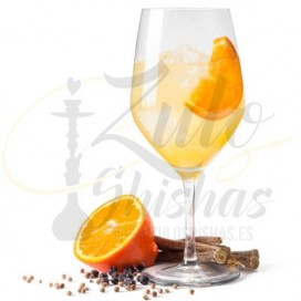 Absolute 30ML - Orange Gins