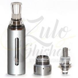 Imágenes de atomizador, resistencia o recambio para cigarrillo electrónico EGO Evod