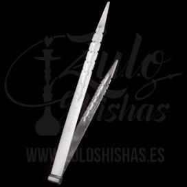 Pinzas Fuego XL - Kaya Shishas