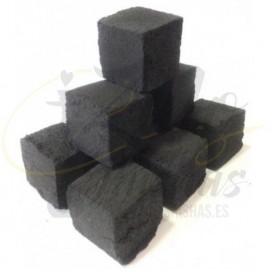 Imágenes de pack de carbón formato ahorro barato online para shishas