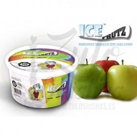 Imágenes de Ice Frutz Exotic Apple Xtra 100Grs