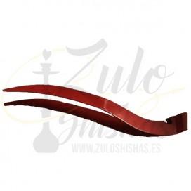 Imágenes de pinzas Diablo XL Zulo Shishas para cachimbas