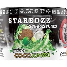 Imágenes de CocoJumbo americano para cachimbas y Shishas Starbuzz o Fumari en España