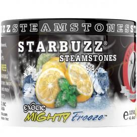 Imágenes de piedras Mighty Freeze para cachimbas Starbuzz online