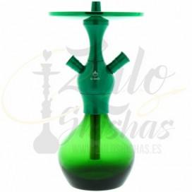 Imágenes de cachimba C1 Green Mint